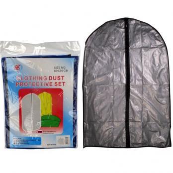 Чехол для Одежды(60х90)см (черный)
