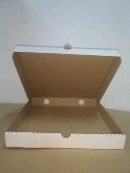 Коробок для пиццы 300х300х40