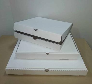 Коробок для пиццы 330х330х40