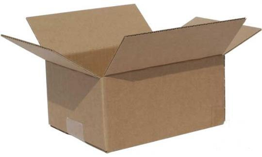 Пятислойный картон коробка